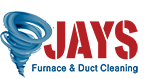 Jay's Furnace and Duct Cleaning servicing Kamloops & interior of BC